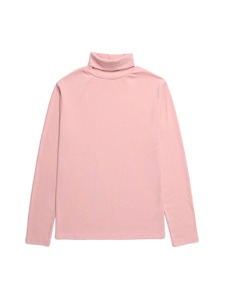 LOGO TURTLENECK [PINK]